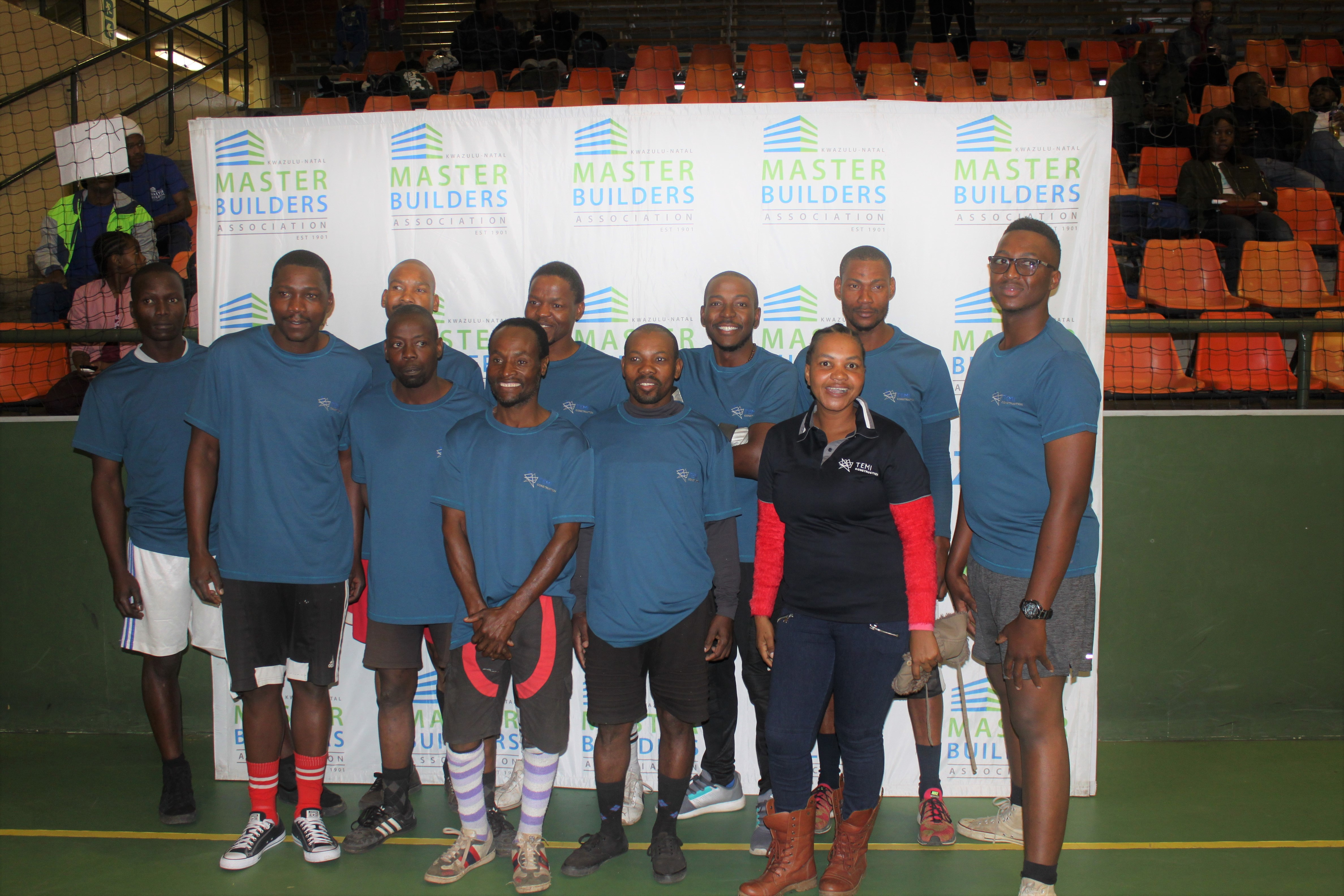 IMG 8689 002 Master Builders - #TeamTemi: Durban Master Builders Association Soccer Event 2018