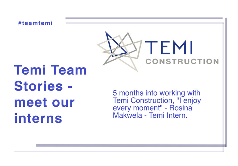 Rosina 000 - Temi Team: Intern Stories - Rosina