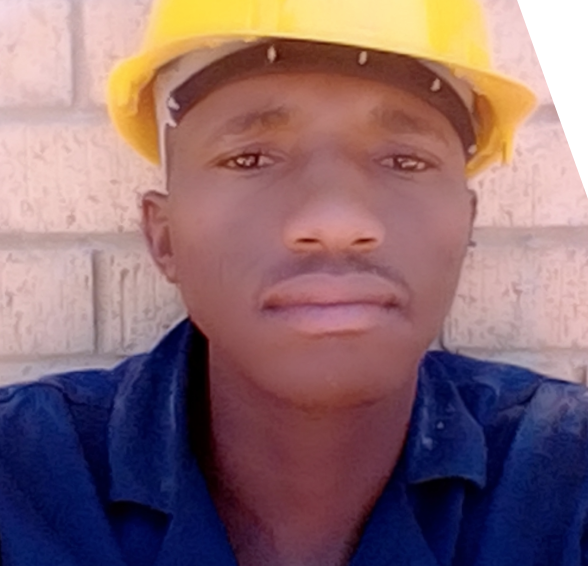 Temi Team: Intern Stories – Mcebo