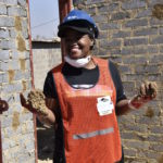 Women's Build Week 2018 - Temi Construction - We Deliver