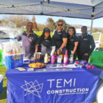 Temi Construction with Leads2Business for the Anti-Rhino-Poaching Unit at Timbavati Wildlife Protection Programme